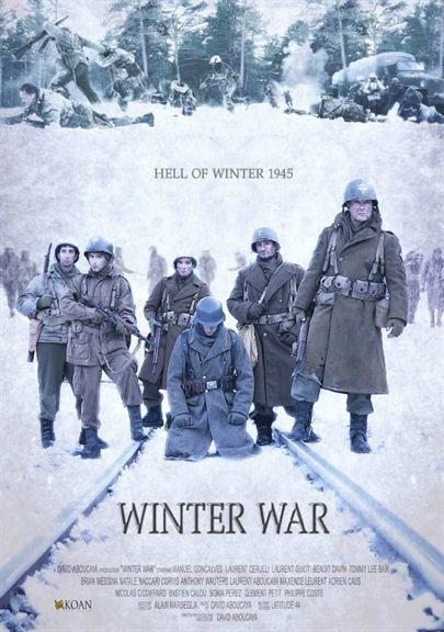 Winter War - Film (2018)