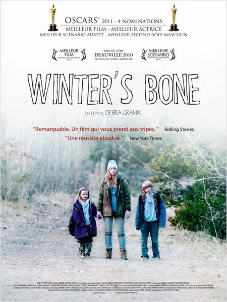 Winter's Bone - Film (2010)
