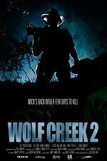 Wolf Creek 2 - Film (2014)