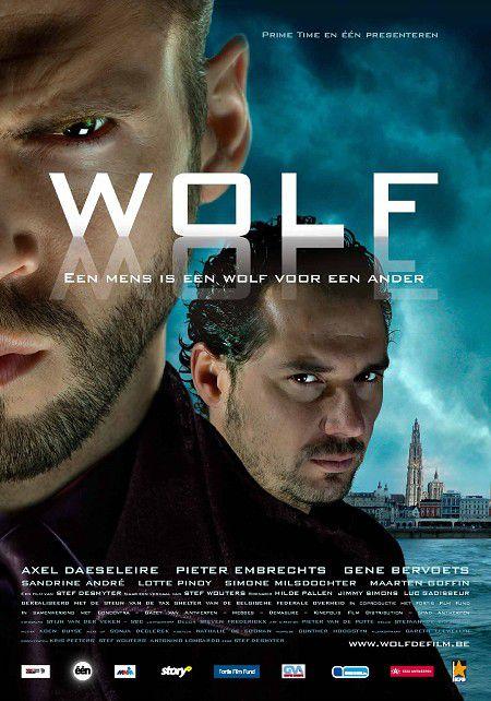 Wolf - Film (2010)