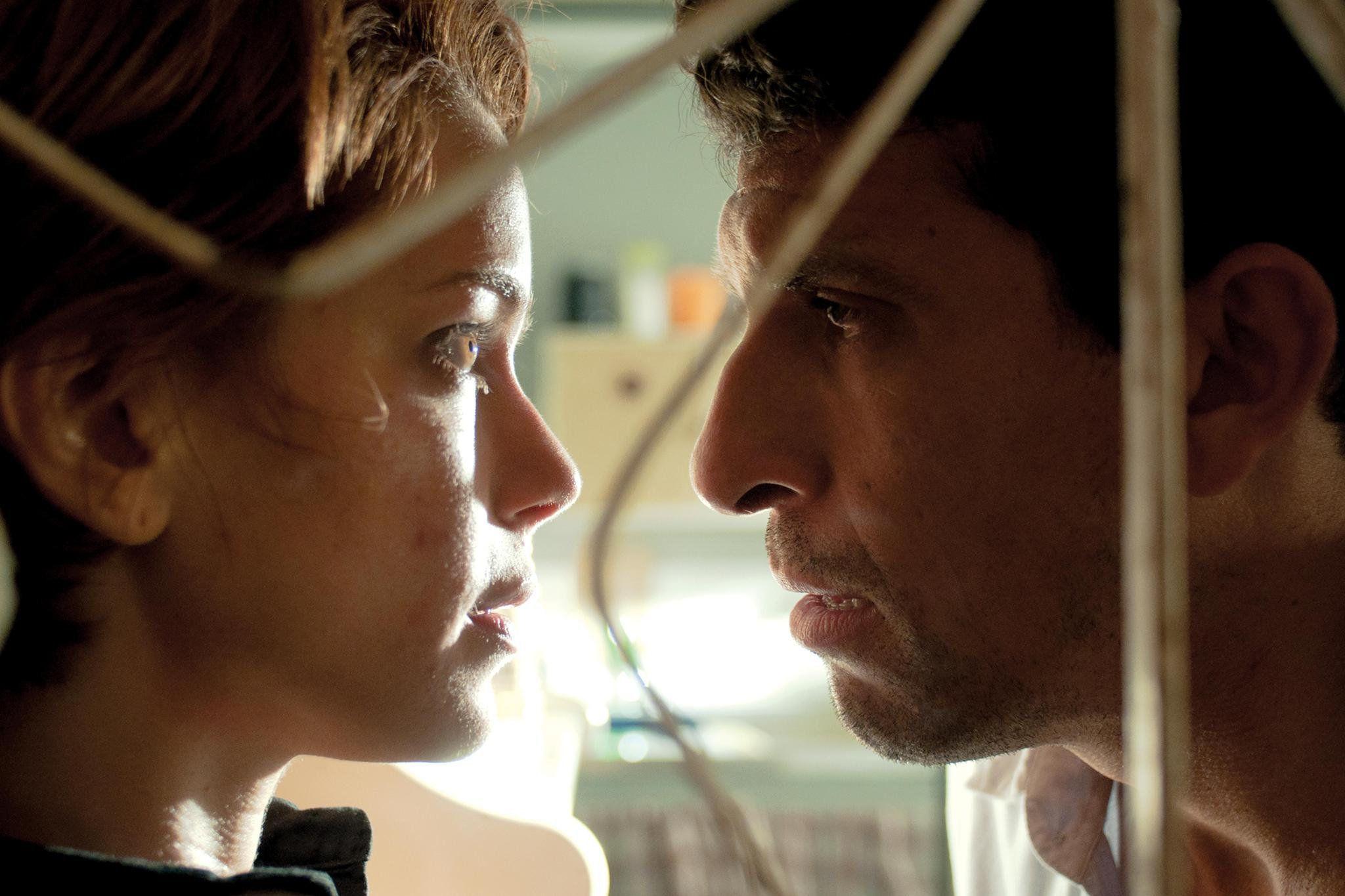 Wolf at the Door - Film (2014)