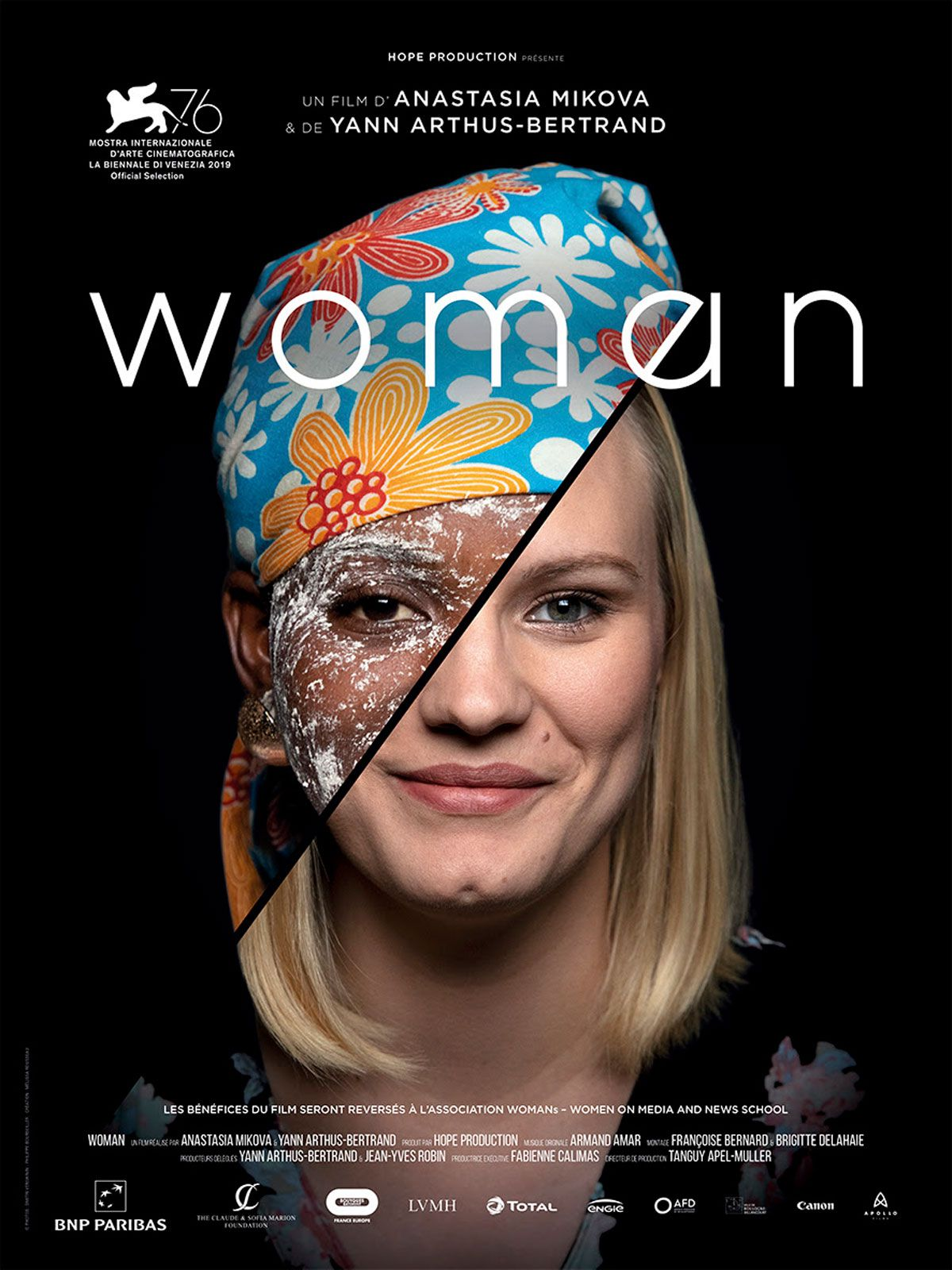 Woman - Documentaire (2020)