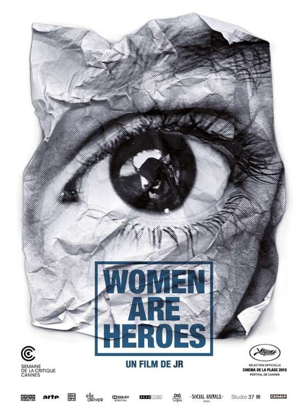 Women are Heroes - Documentaire (2011)