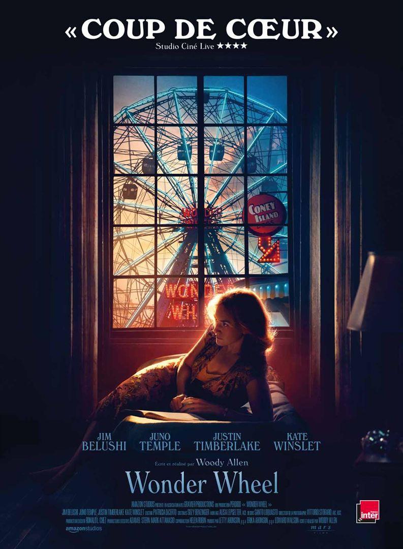 Wonder Wheel - Film (2018)