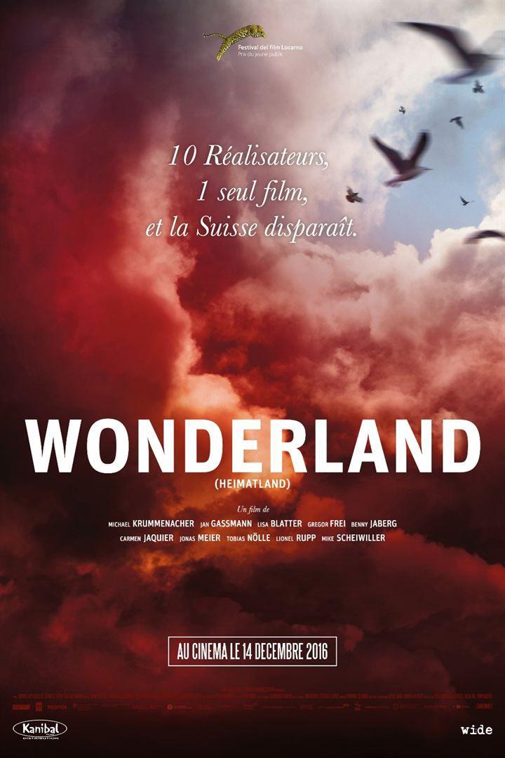 Wonderland - Film (2016)