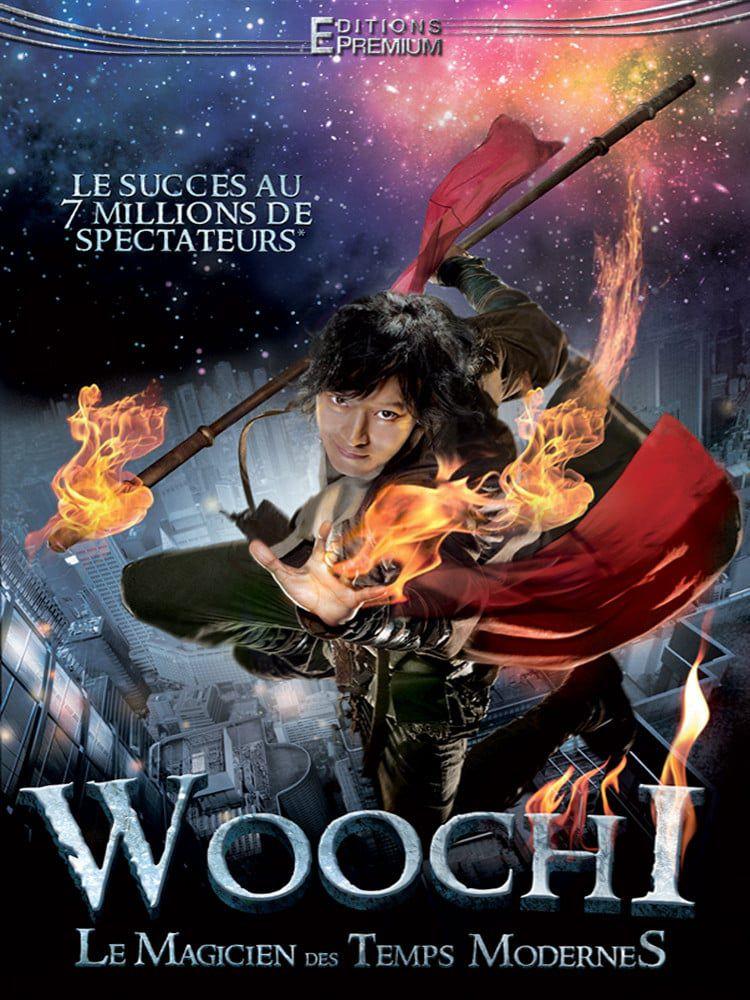 Woochi, le magicien des temps modernes - Film (2009)