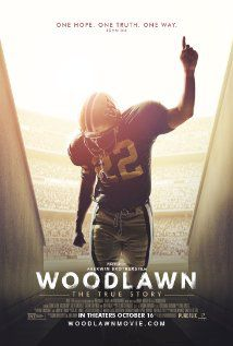 Woodlawn - Film (2015)
