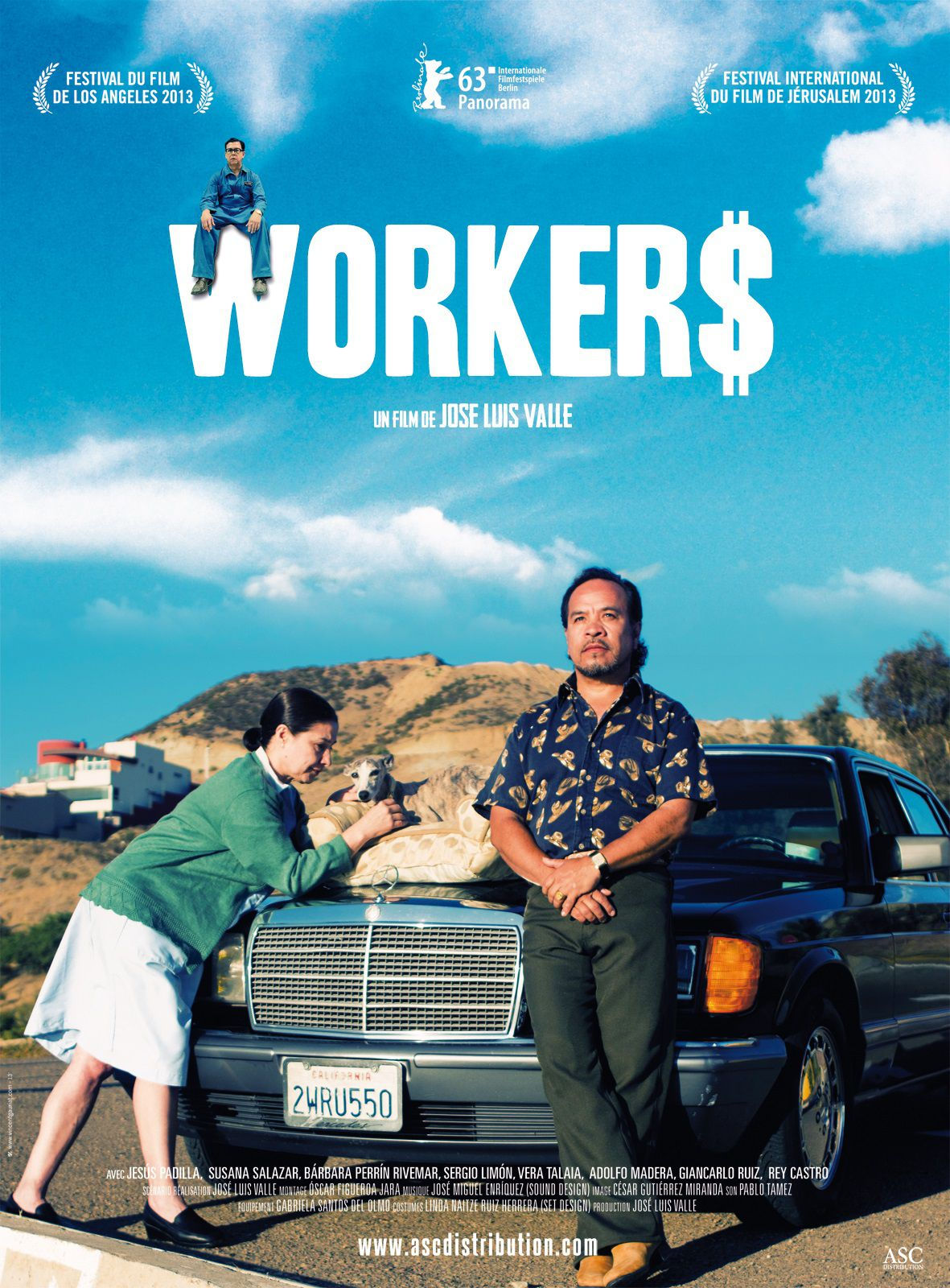 Workers - Film (2013)