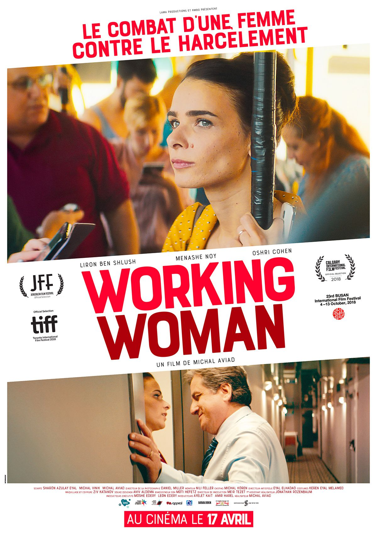 Working Woman - Film (2019)