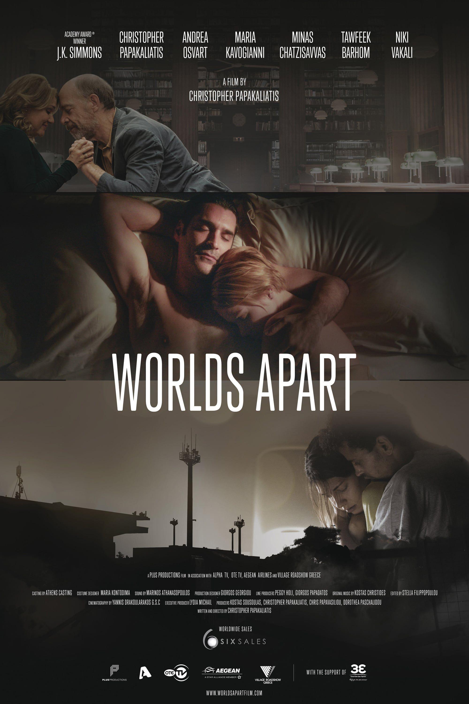Worlds Apart - Film (2017)