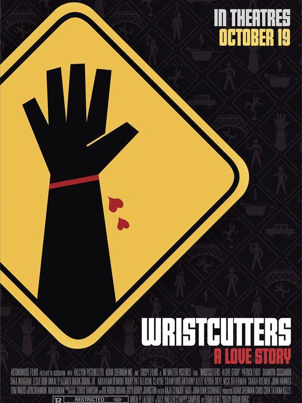 Wristcutters, petits suicides entre amis - Film (2007)