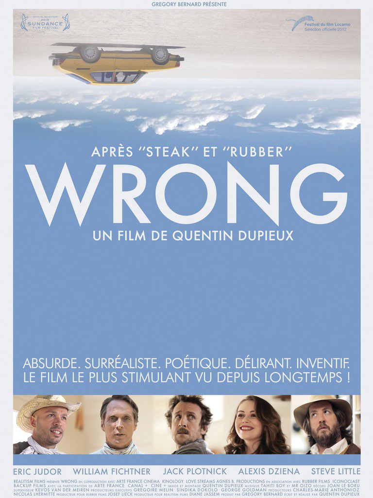 Wrong - Film (2012)