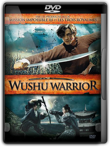 Wushu Warrior - Film (2011)