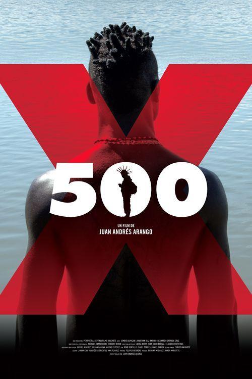 X500 - Film (2016)