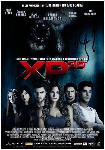 XP3D - Film (2011)