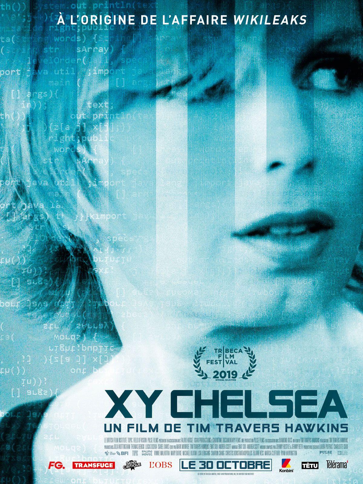 XY Chelsea - Documentaire (2019)