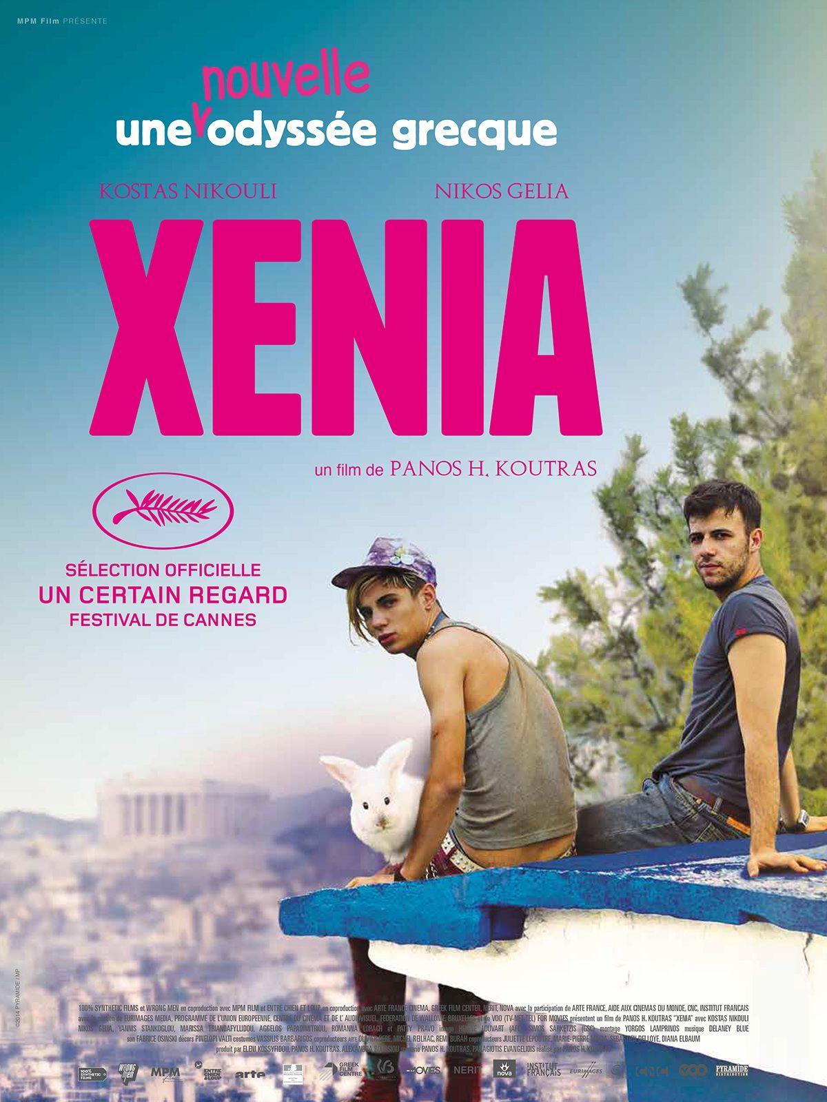 Xenia - Film (2014)