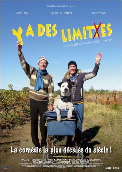 Y a des limites - Film (2014)