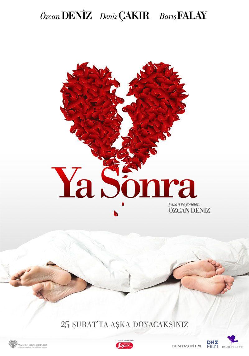 Ya Sonra? - Film (2011)