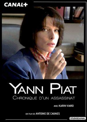 Yann Piat, chronique d'un assassinat - Film (2012)