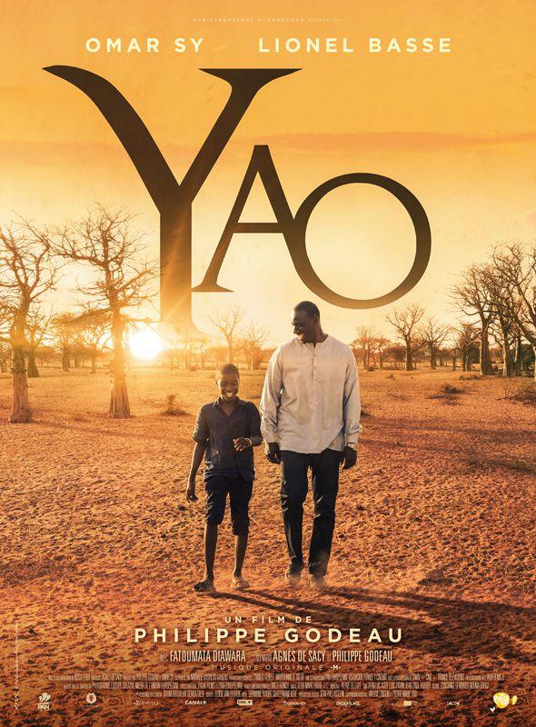 Yao - Film (2019)