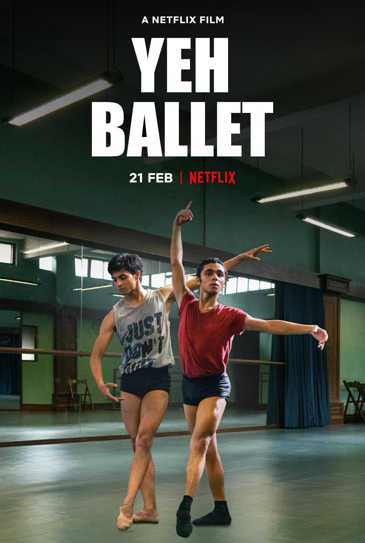 Yeh Ballet - Film (2020)