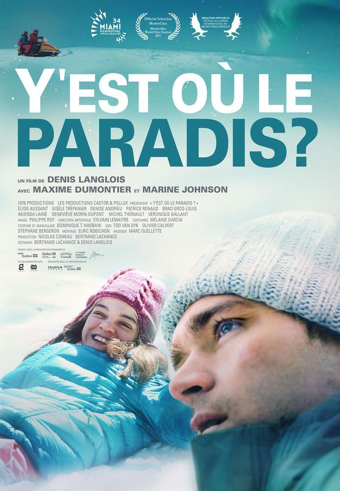 Y'est où le paradis ? - Film (2017)