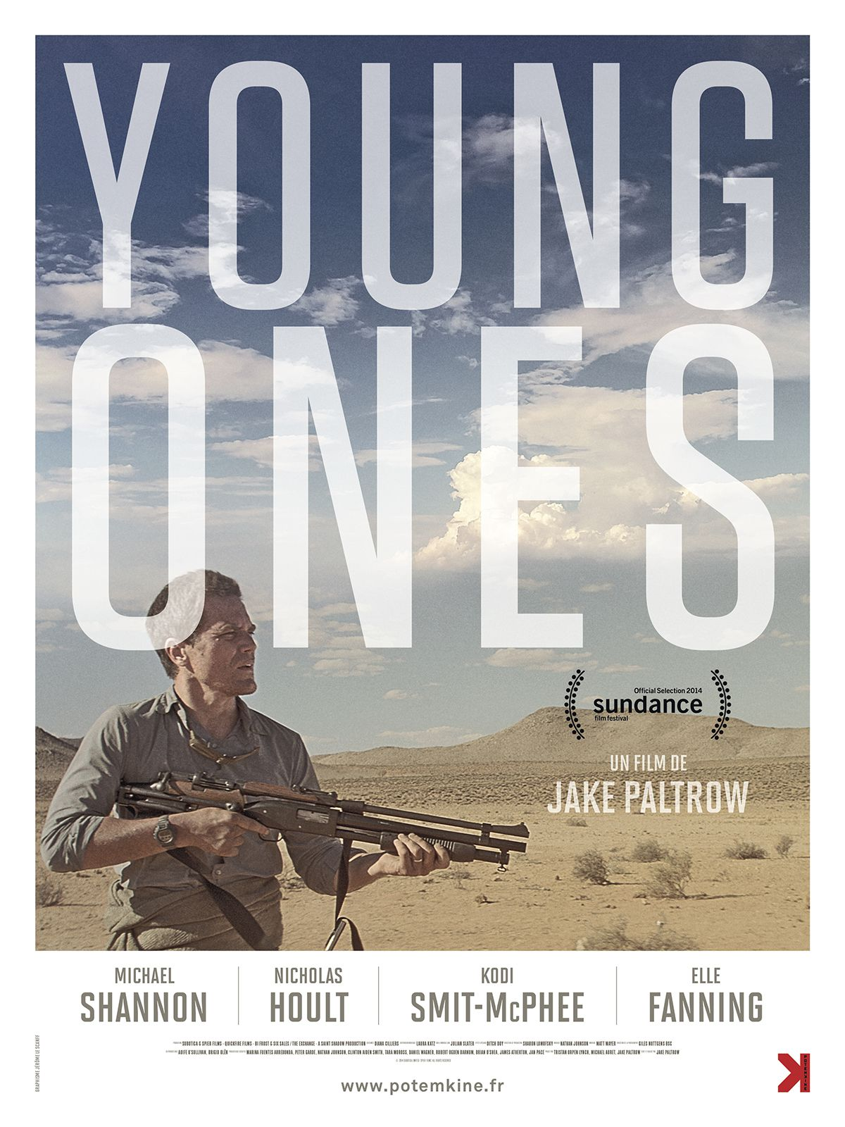 Young Ones - Film (2014)