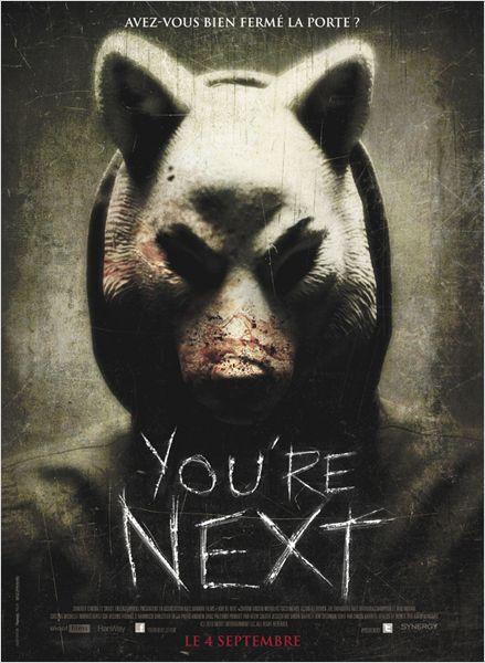You're Next - Film (2013)