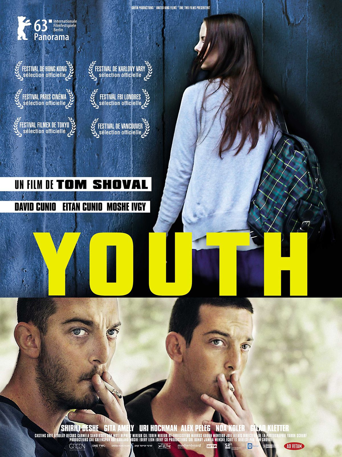 Youth - Film (2014)