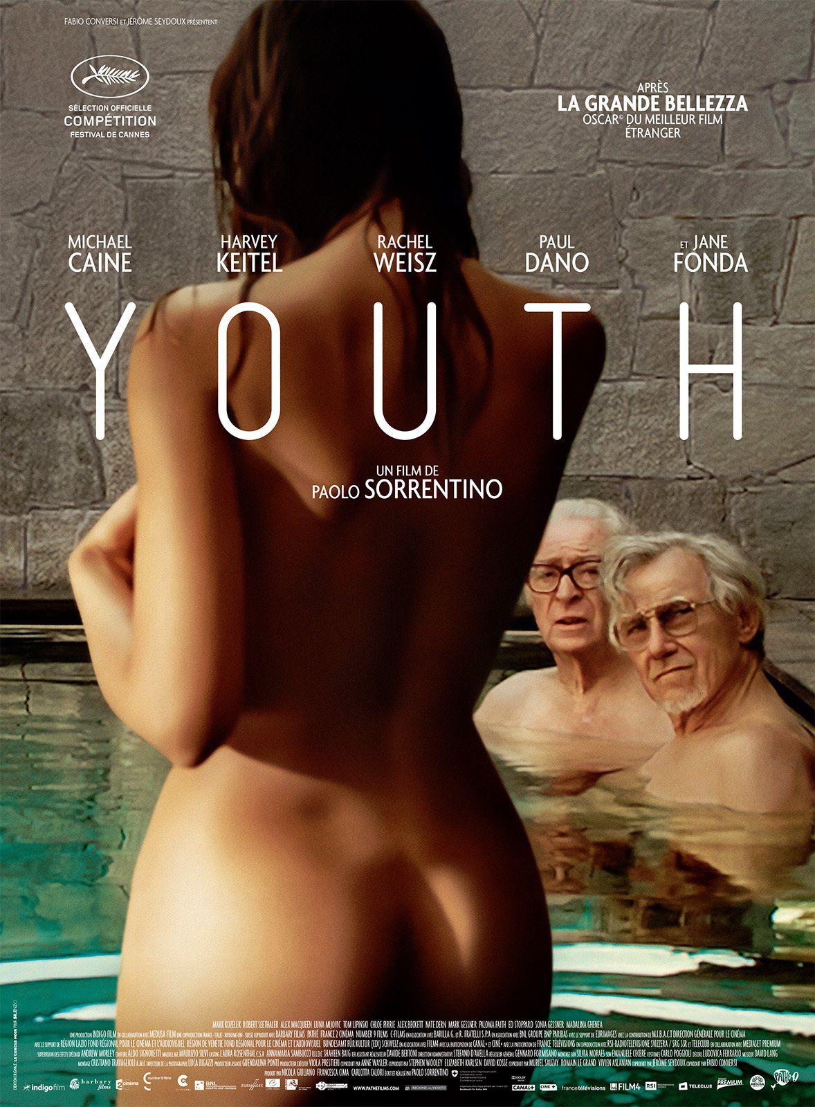 Youth - Film (2015)
