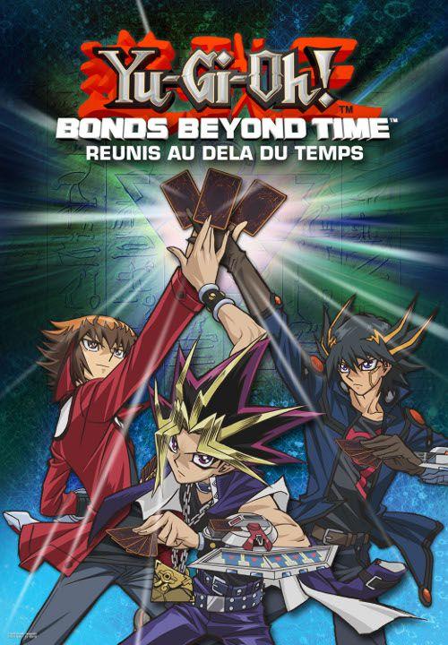 Yu-Gi-Oh! Réunis au-delà du temps - Long-métrage d'animation (2010)