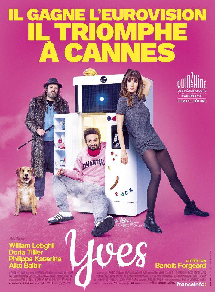 Yves - Film (2019)
