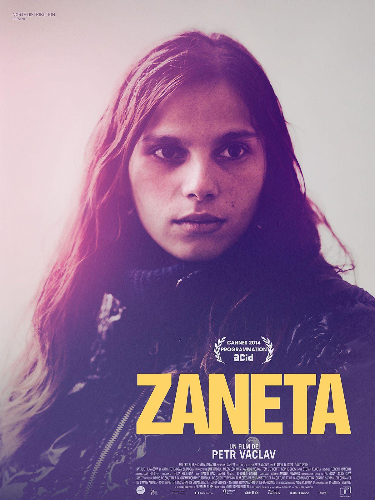 Zaneta - Film (2015)
