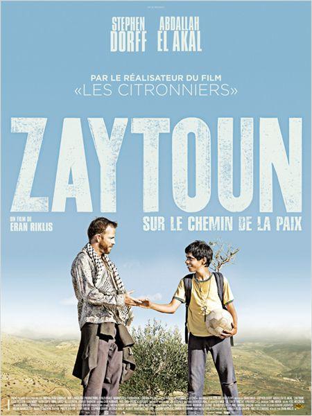Zaytoun - Film (2012)