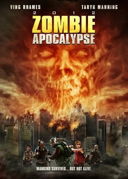 Zombie Apocalypse - Film (2011)