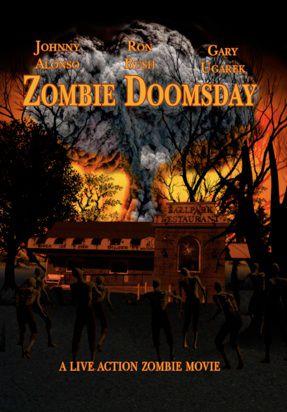 Zombie Doomsday - Film (2011)