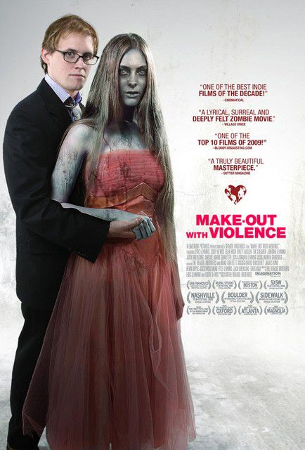 Zombie Lover - Film (2009)