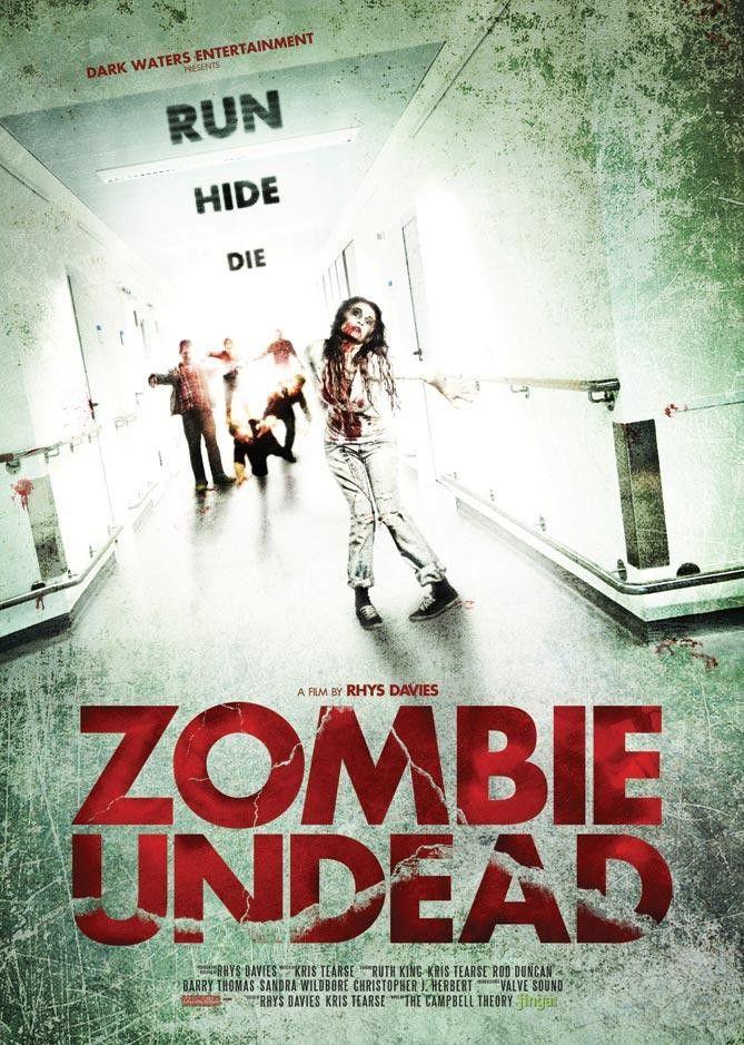 Zombie Undead - Film (2011)