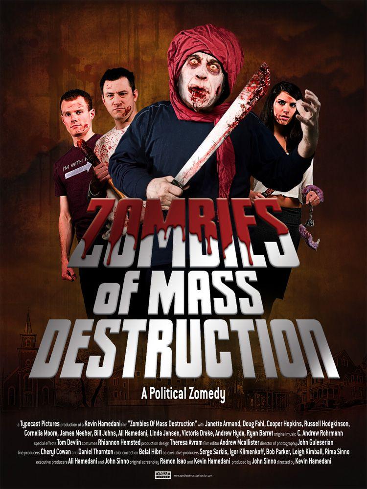 Zombies of Mass Destruction - Film (2010)