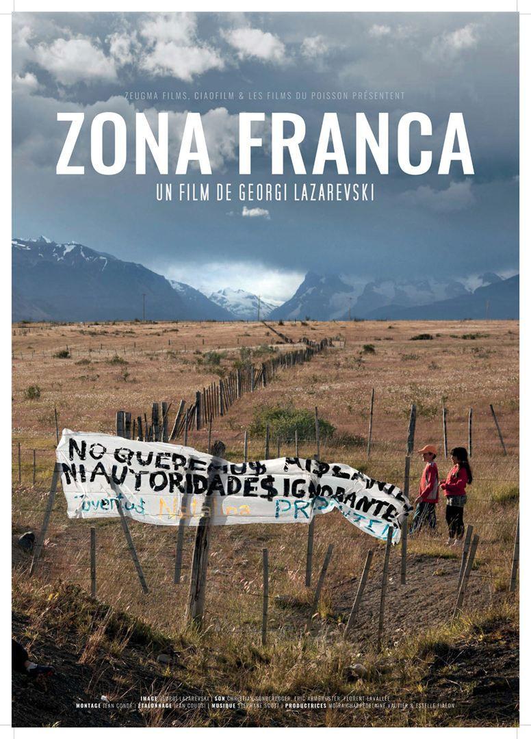 Zona Franca - Documentaire (2017)