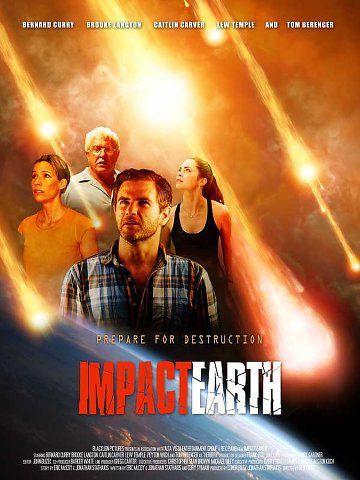 Zone d'impact : Terre - Film (2015)