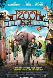 Zoo - Film (2018)