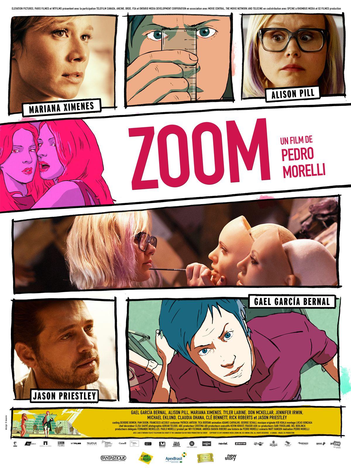 Zoom - Film (2015)