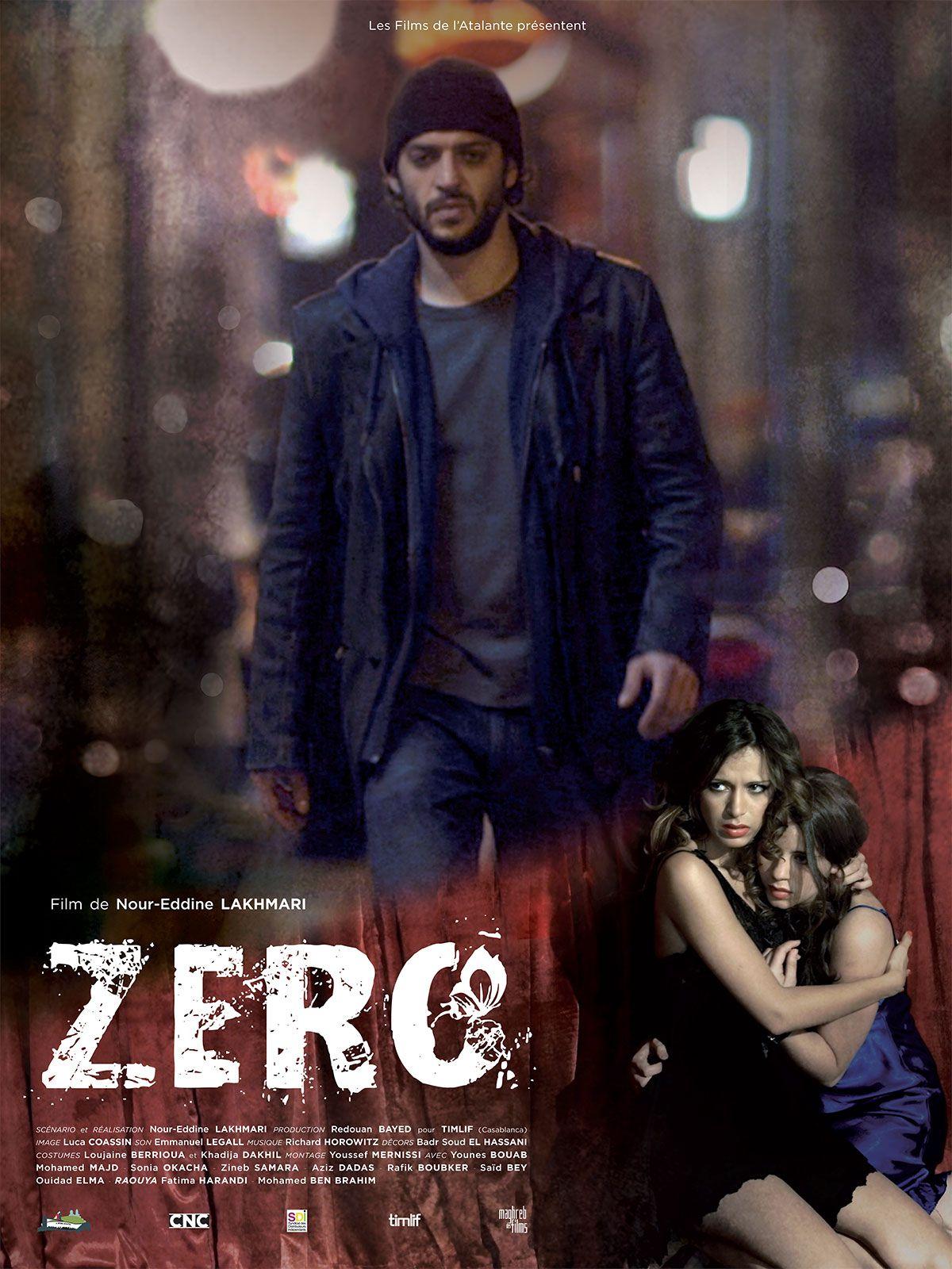 Zéro - Film (2013)