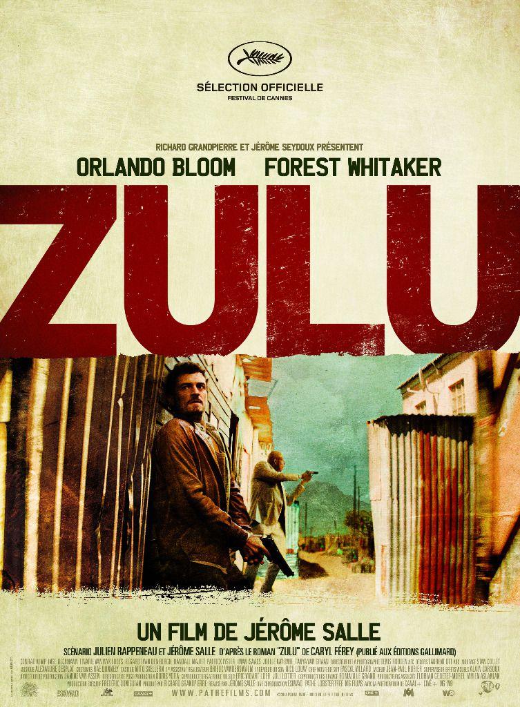 Zulu - Film (2013)