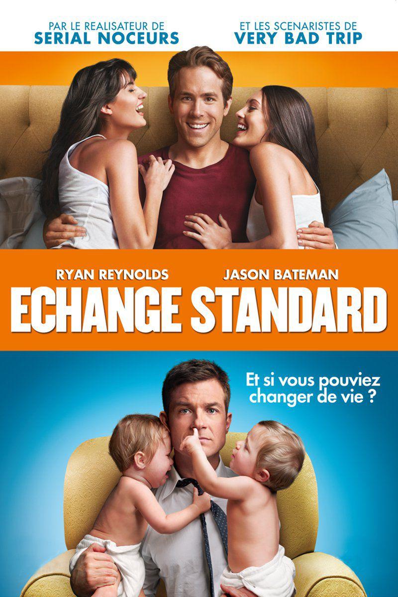 Échange standard - Film (2011)