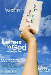 lettres à Dieu - Film (2010)