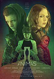Ánimas - Film (2019)