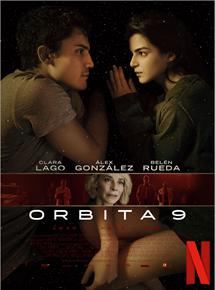 Órbita 9 - Film (2018)